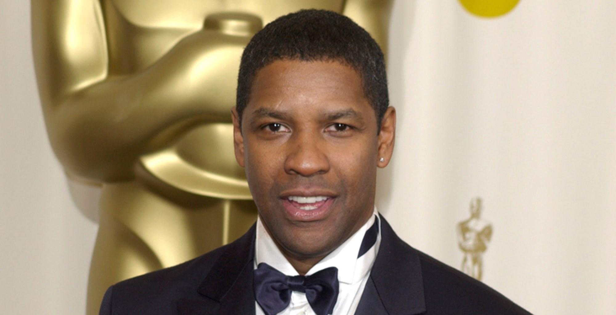 Katie Couric Is Mercilessly Dragged For Making This Eye-Popping Comment About Denzel Washington