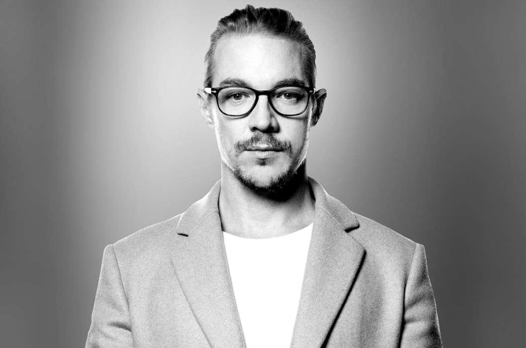 Diplo Insinuates He Hates The Fact That Nicolas Cage Was Cast As The Tiger King
