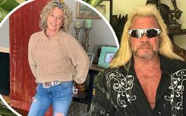 Dog The Bounty Hunter And Girlfriend Of One Month Francie Frane Engaged Less Than A Year After Beth Chapman's Death