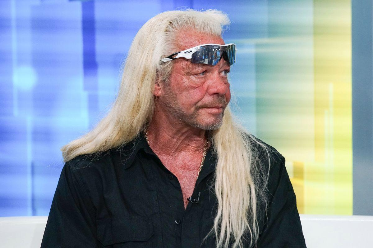 Dog The Bounty Hunter Thinks Beth Chapman Would Approve Of His New Fiance