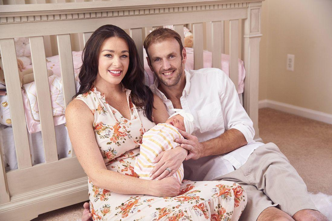 Jamie Otis And Doug Hehner Welcome Baby Number 2 After Many Heartbreaking Miscarriages!