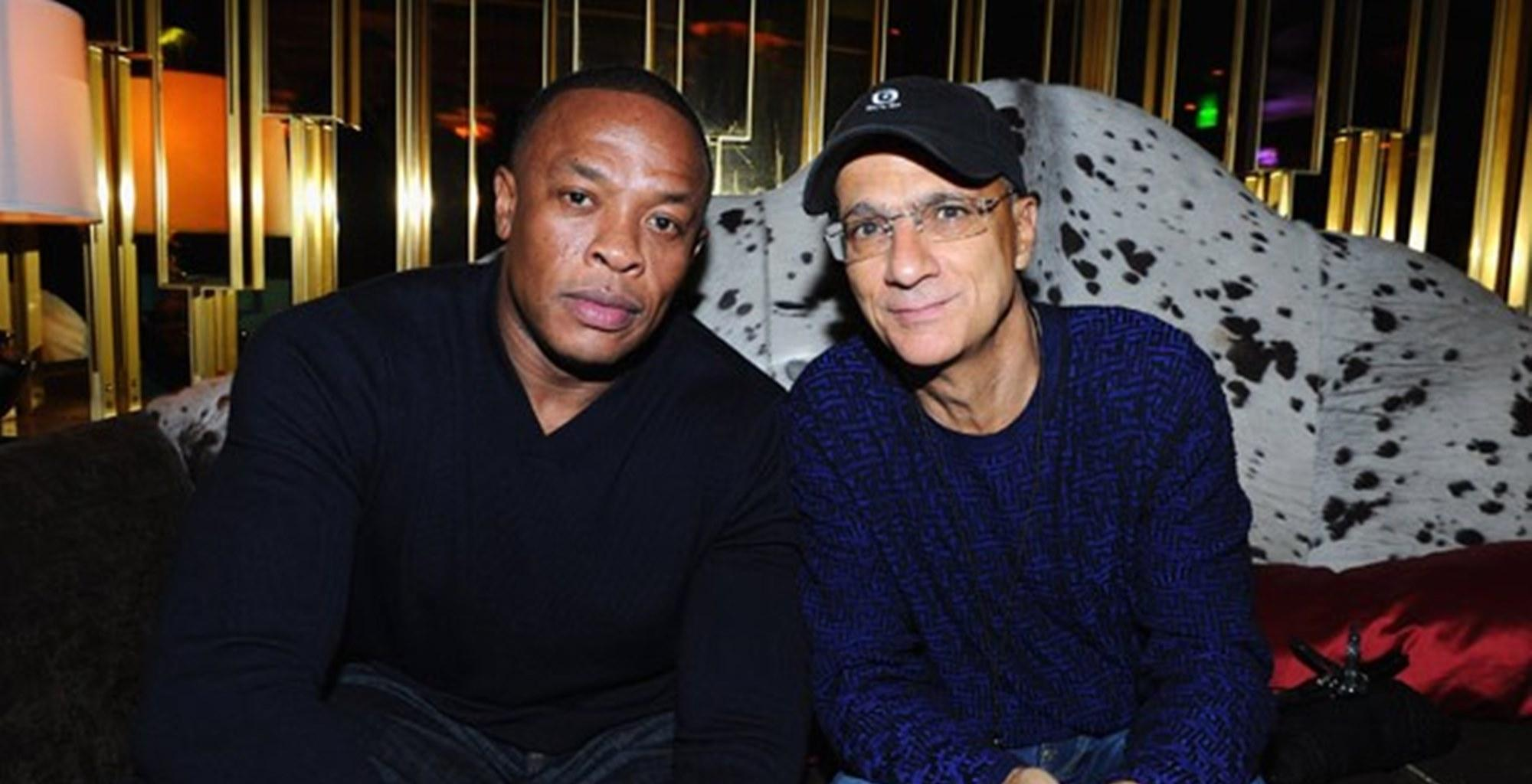 Dr. Dre Blames Social Media For Ruining Artists Mystique As His Business Partner, Jimmy Iovine, Says It Could Have Saved The Life Of A Legendary Music Star
