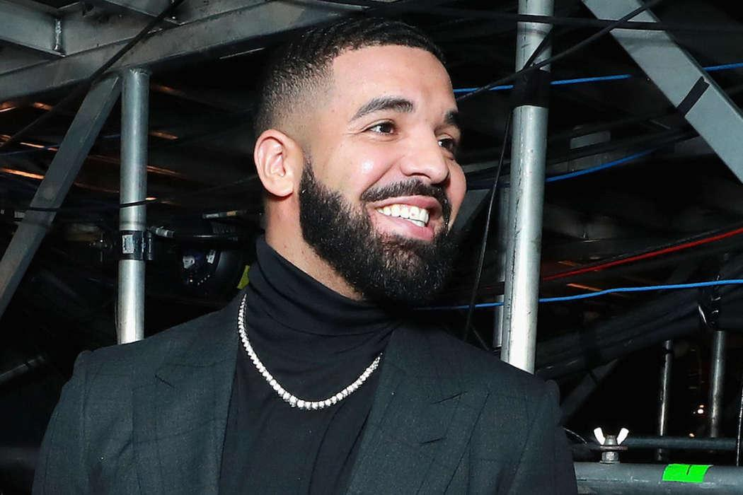 Drake Lists His Top 5 Favorite Rappers Of All Time