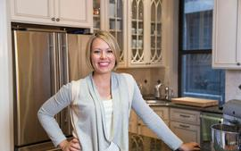 Dylan Dreyer Tests Positive For COVID-19 Anti-Bodies