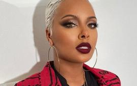 Eva Marcille Shows Off Her Amazing Waistline, Leaving Fans In Awe