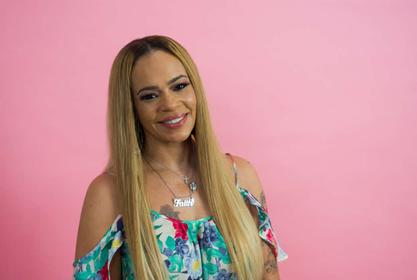 Faith Evans Arrested On Domestic Violence Charges After Fight With Stevie J