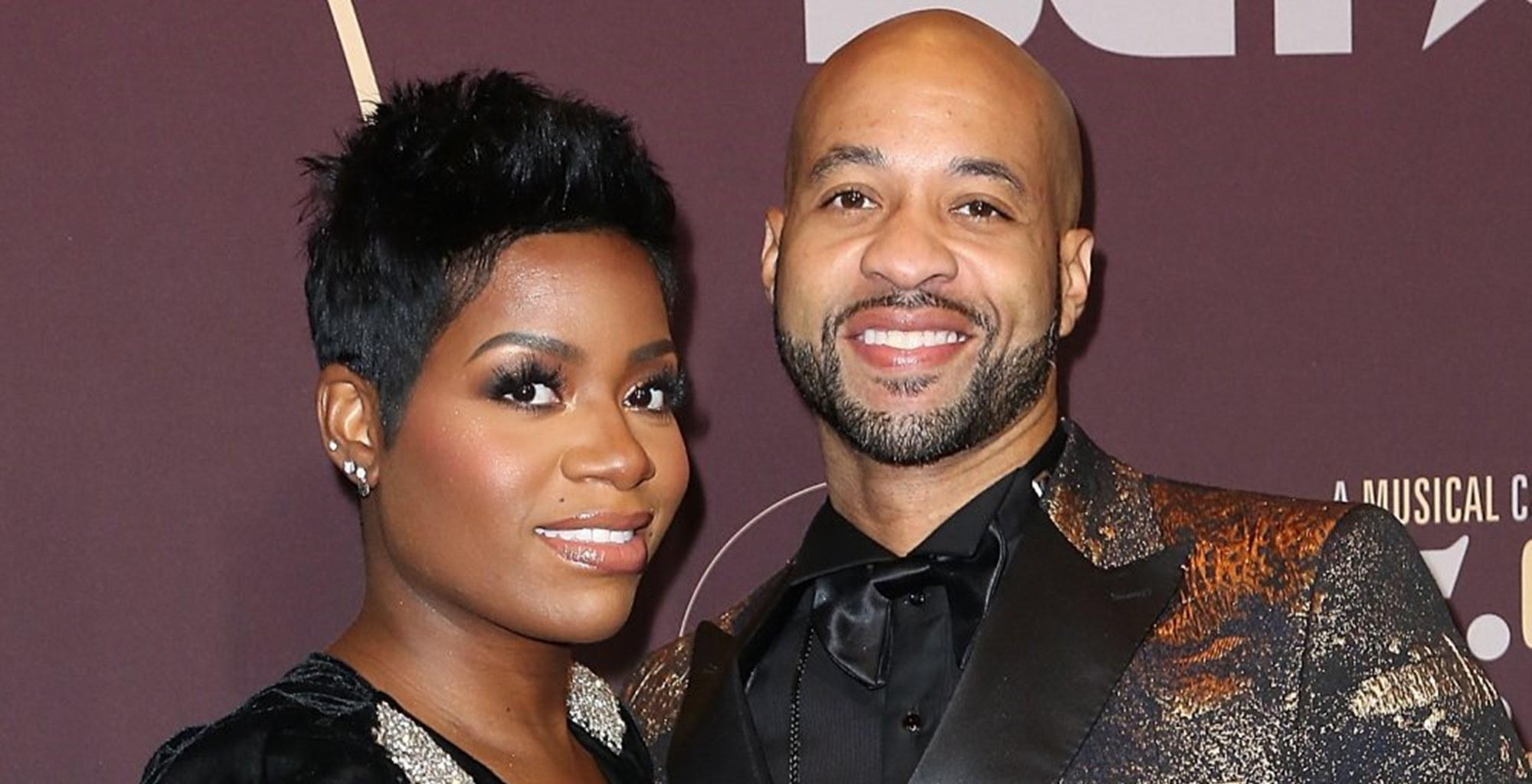 Fantasia Barrino Dances Provocatively And Kisses Husband Kendall Taylor On A Famous Beyoncé Song In Raunchy Video