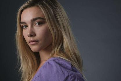 Florence Pugh Claps Back At Haters Again Who Criticize Her 21-Year Age Difference Relationship With Zach Braff