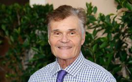 Fred Willard's Death Prompts Numerous Celebrities To Pay Tribute To The Comedy Legend On Social Media