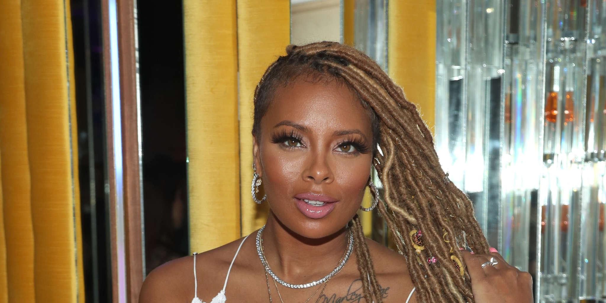 Eva Marcille Reveals That Her Husband Is Her Main Motivation - She Publicly Praises Mike Sterling