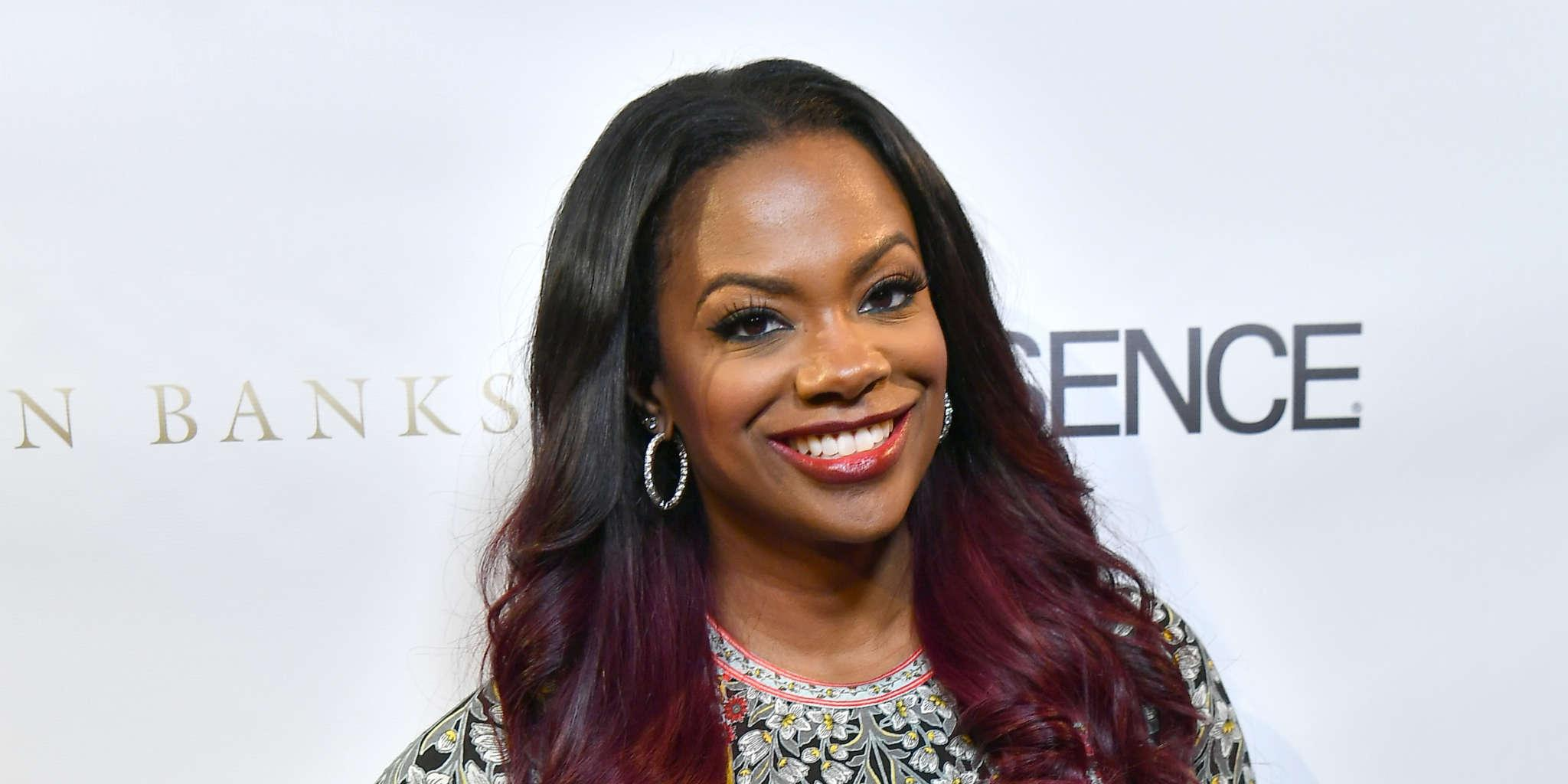 Kandi Burruss Surprises Fans With New Music Alert And An Amazing Collab!
