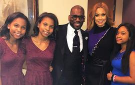 RHOP: Atlanta Megachurch Pastor Jamal Bryant Denies Fathering Another Child With Church Member While Dating Gizelle Bryant