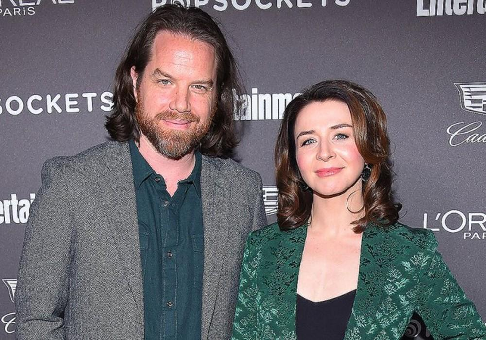 Grey's Anatomy Star Catarina Scorsone Separates From Her Husband Rob Giles Five Months After Welcoming Third Child