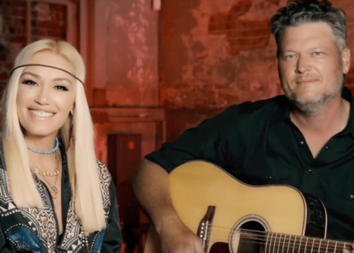Are Gwen Stefani And Blake Shelton Secretly Married And Having A Baby? Is That Why They Bought A New Home?