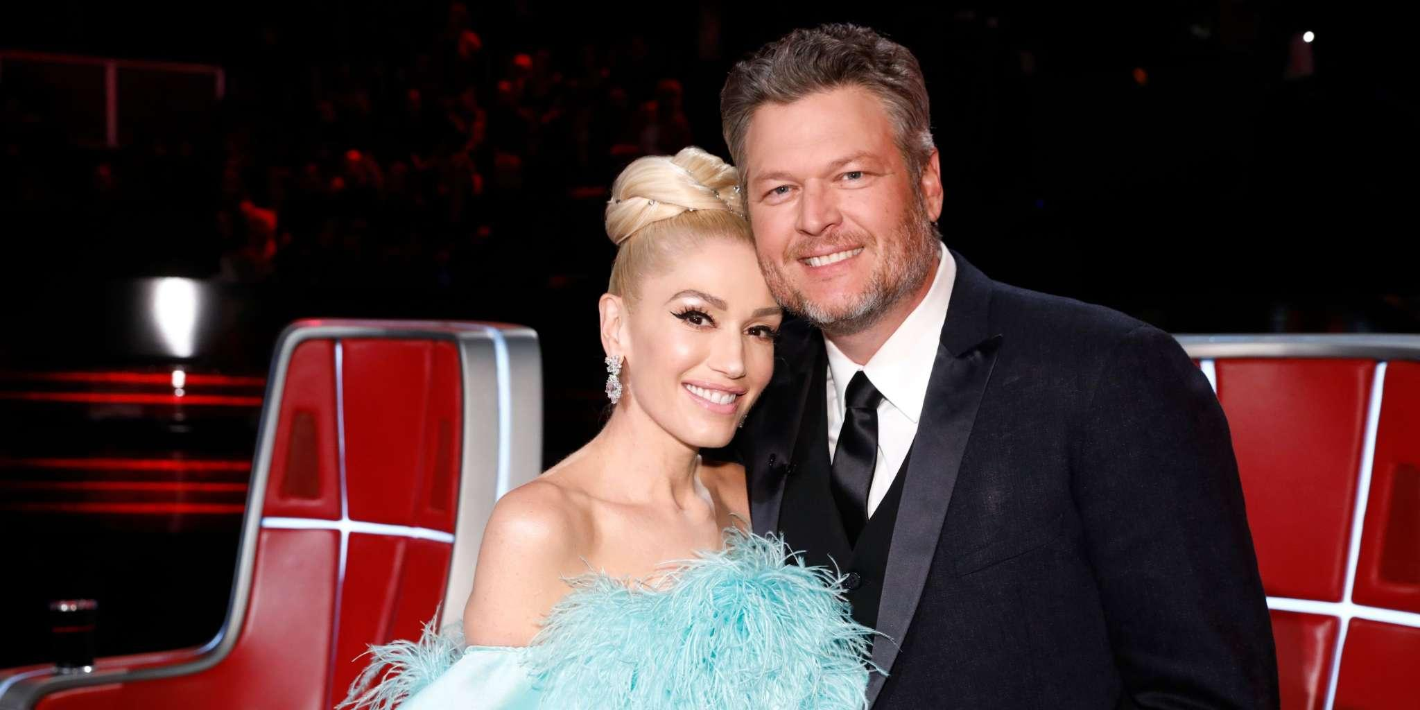 Gwen Stefani And Blake Shelton No Longer Even Mentioning Getting Engaged - Here's Why!