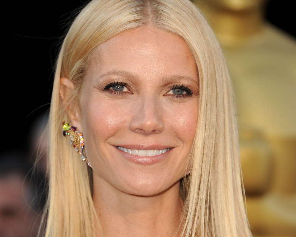 Gwyneth Paltrow Admits That Elon Musk And Grimes Out Did Her With Their Baby's Name