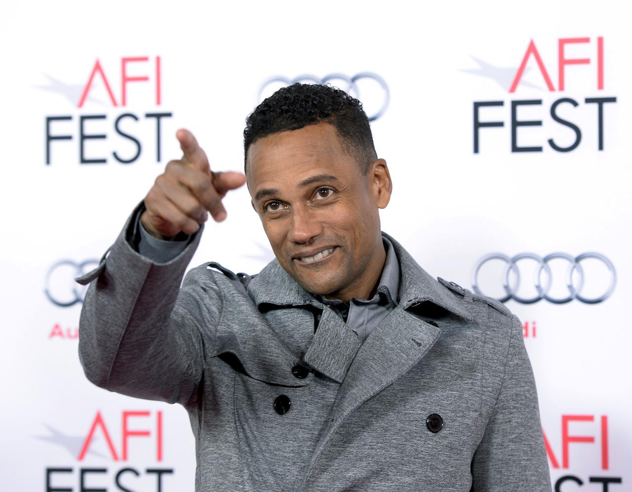 Zaya Wade Misgendered By Family Friend In Birthday Post -- Hill Harper Swiftly Apologizes