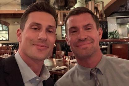 Jeff Lewis And Boyfriend Scott Anderson Call It Quits After One Year Of Dating