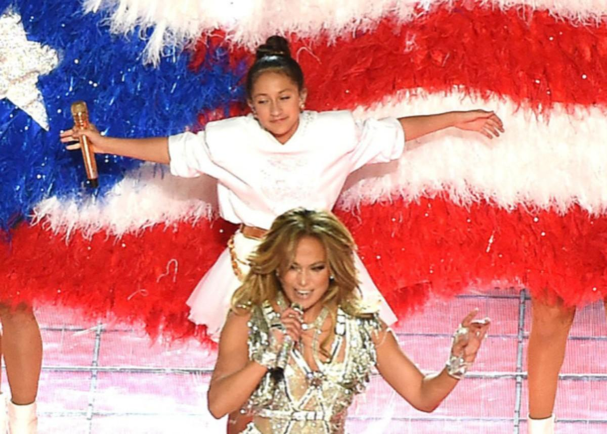 Is Jennifer Lopez Becoming A Stage Mom To Daughter Emme? Will She Be The Next Celebrity Momager?