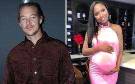 Diplo Confirms Jevon King's Baby Boy Is His In Heartwarming Mother's Day Post!
