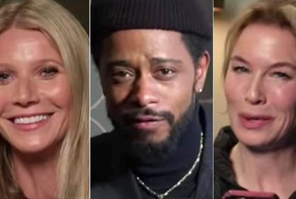 Jimmy Kimmel Has Celebrities Read Hilarious Texts From Their Moms To Celebrate Mother's Day