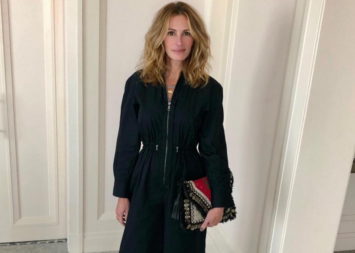 Is Julia Roberts Quarantining Alone Amid Divorce With Danny Moder?