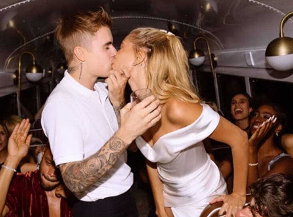 Hailey Baldwin Talks Sneaking Out To Meet Justin Bieber Once After Her Parents Said No!