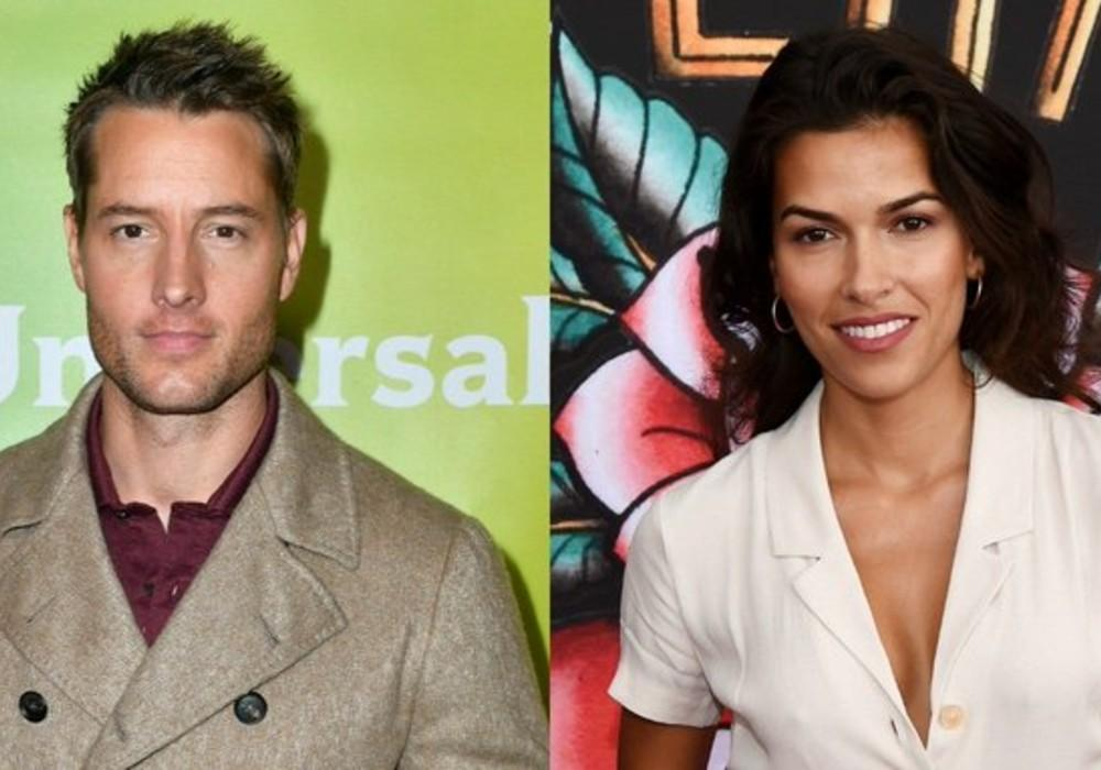 Justin Hartley Spotted Kissing Former Y&R Co-Star Amid Divorce From Chrishell Stause