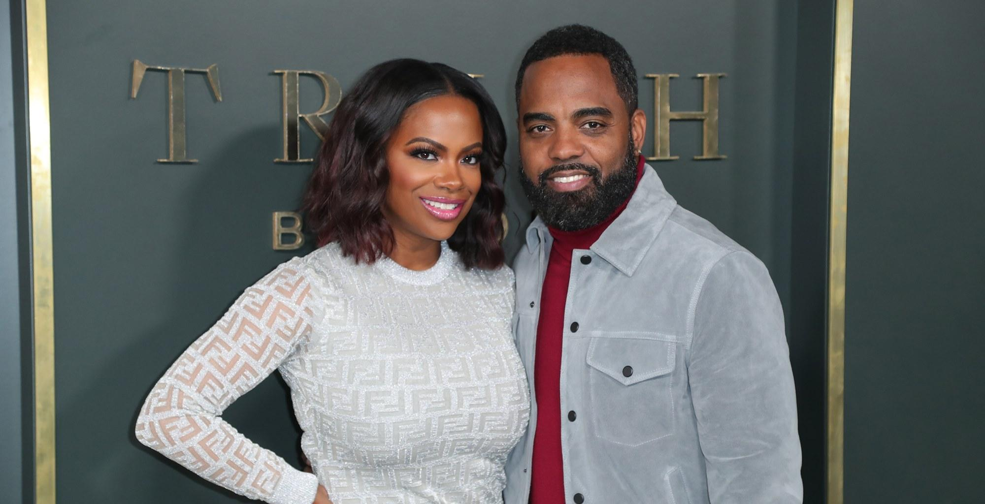 Kandi Burruss Celebrates Her Birthday In Wild Videos -- Rasheeda Frost And Tiny Harris Show Off Their Dance Moves -- Some Are  Criticizing Them For This Reason
