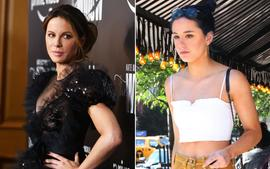 Kate Beckinsale - Here's How Her Daughter, 21, Feels About Her Mom Dating 22-Year-Old Goody Grace!