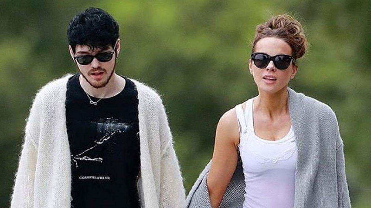 Kate Beckinsale - Here's Why She Prefers Younger Guys And Is 'Smitten' With Current 22-Year-Old BF Goody Grace!