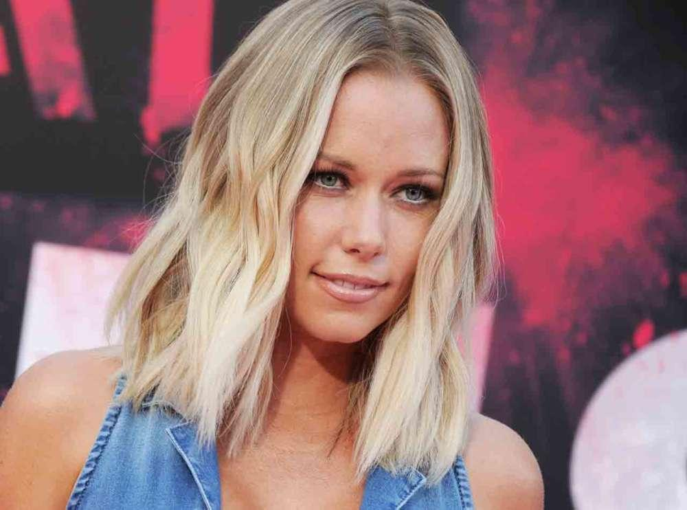 Kendra Wilkinson's #1 Priority Is Her Children During The COVID-19 Pandemic