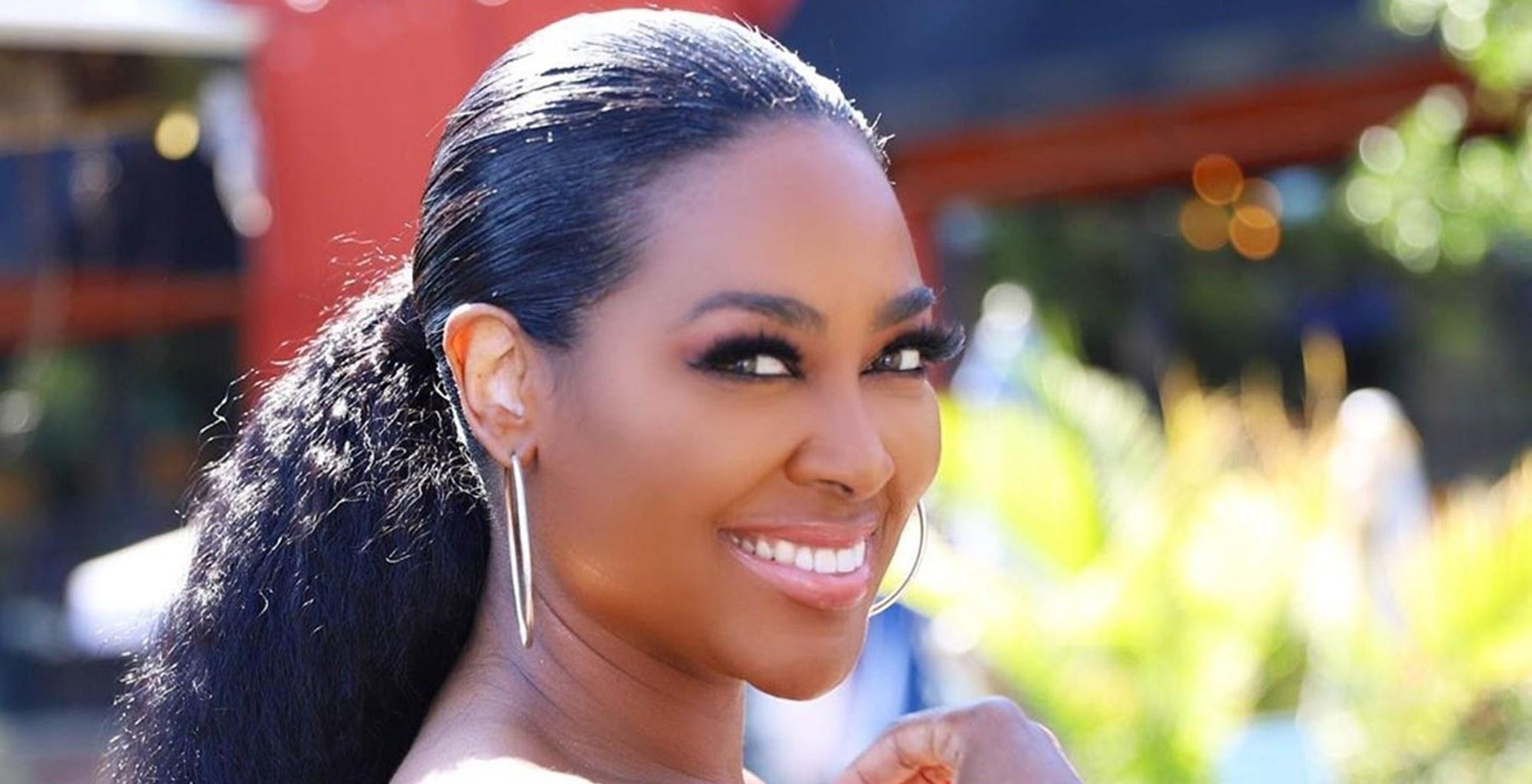 Kenya Moore Proves That She Has Raised The Perfect Daughter By Testing Her In This Video