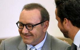 Kevin Spacey Says He Can Relate To Coronavirus Job Loss Due To Sexual Misconduct Scandal Fall Out