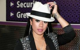Keyshia Cole Had This Reaction To The News That Her Ex-Boyfriend, Jeezy, Is Engaged To Jeannie Mai