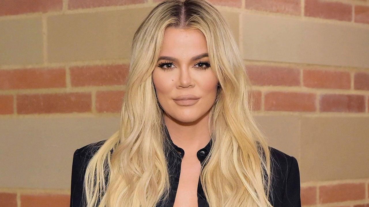 KUWK: Khloe Kardashian Opens Up About Her Weight Loss Journey And Has Valuable Advice For People On How To Stay Motivated And More!