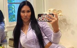 Russell Simmons Posts This Rare Photo Of Ex Kimora Lee Simmons, He Gets Dragged And Is Forced To Explain Why He Dated Her When She Was A Teenager