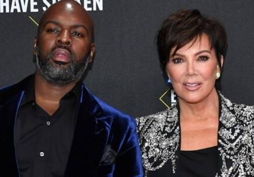Kris Jenner Gets Candid About Her Sex Life With Corey Gamble, Says She's 'Always In The Mood'