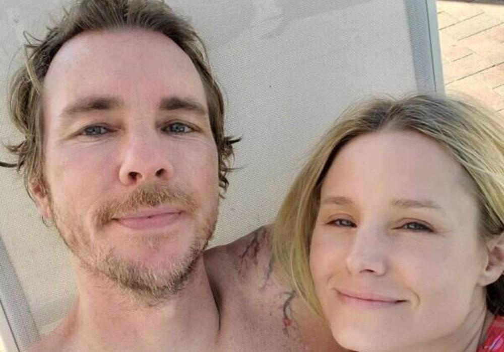 Kristen Bell Reveals The Truth About How Husband Dax Shepard Crushed 'All The Bones' In His Hand