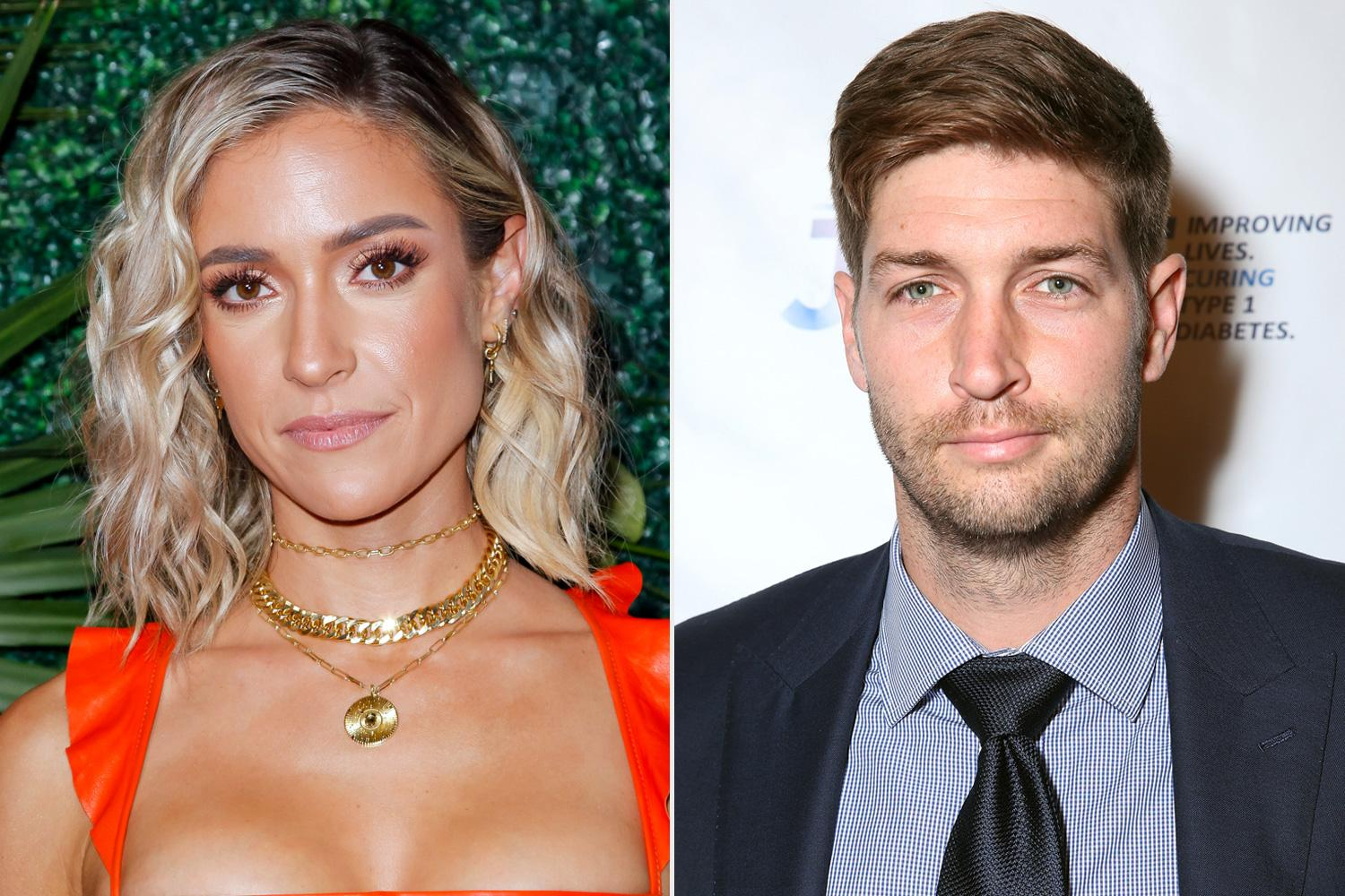 Kristin Cavallari Says Estranged Husband Jay Cutler Was 'Controlling And Manipulative' Throughout Their Marriage In New Court Documents!