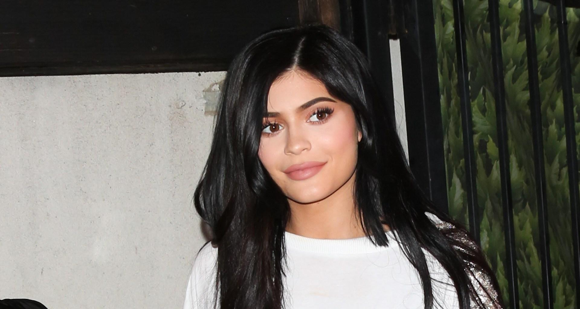 Kylie Jenner Demands Forbes Retract Article That Claims She Lied Her Way To Billionaire Status