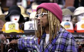 Romeo Miller, Master P, And Egypt Criss All Quit Growing Up Hip Hop -- Lil Twist Has A Message For Them