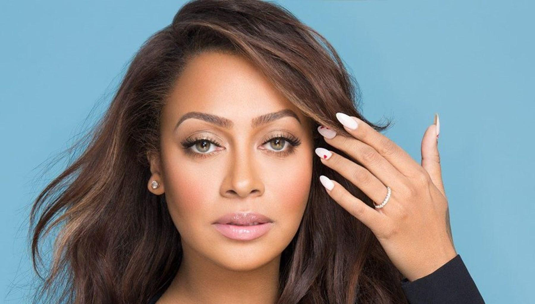 Vanessa Bryant's Reacts To La La Anthony's Sweet Tribute To Her Daughter, Gianna