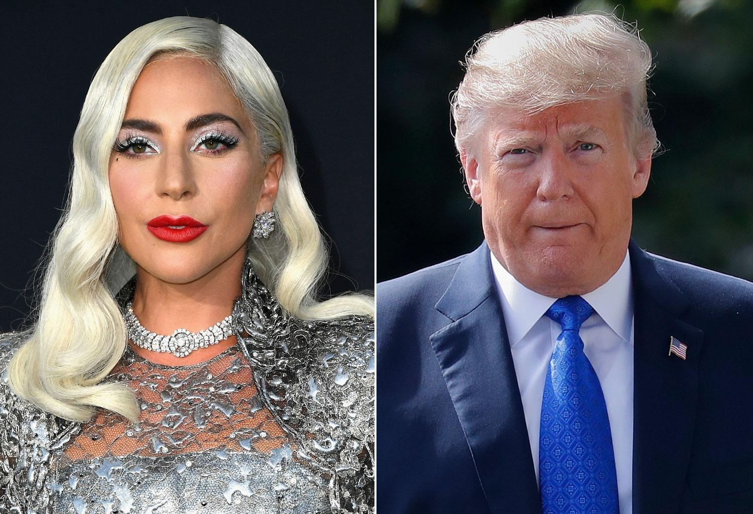 Lady Gaga Slams 'Fool' Donald Trump For Failing Everyone In Passionate Message About George Floyd's Murder And Fighting Racism!