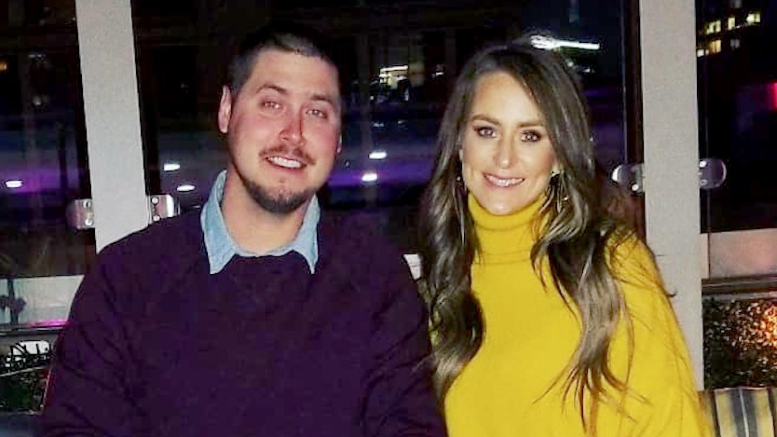 Leah Messer Says She Wishes She Never Lied To Ex-Husband Jeremy Calvert About The Abortion