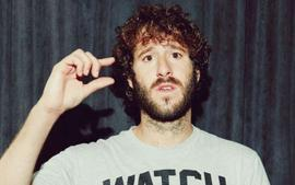 Lil' Dicky Reveals What It Was Like To Work With Kourtney Kardashian On His New Series Dave