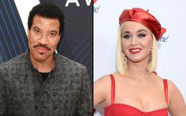 Katy Perry Already Knows The Kind Of Parent She's Going To Be And Lionel Richie Totally Agrees!