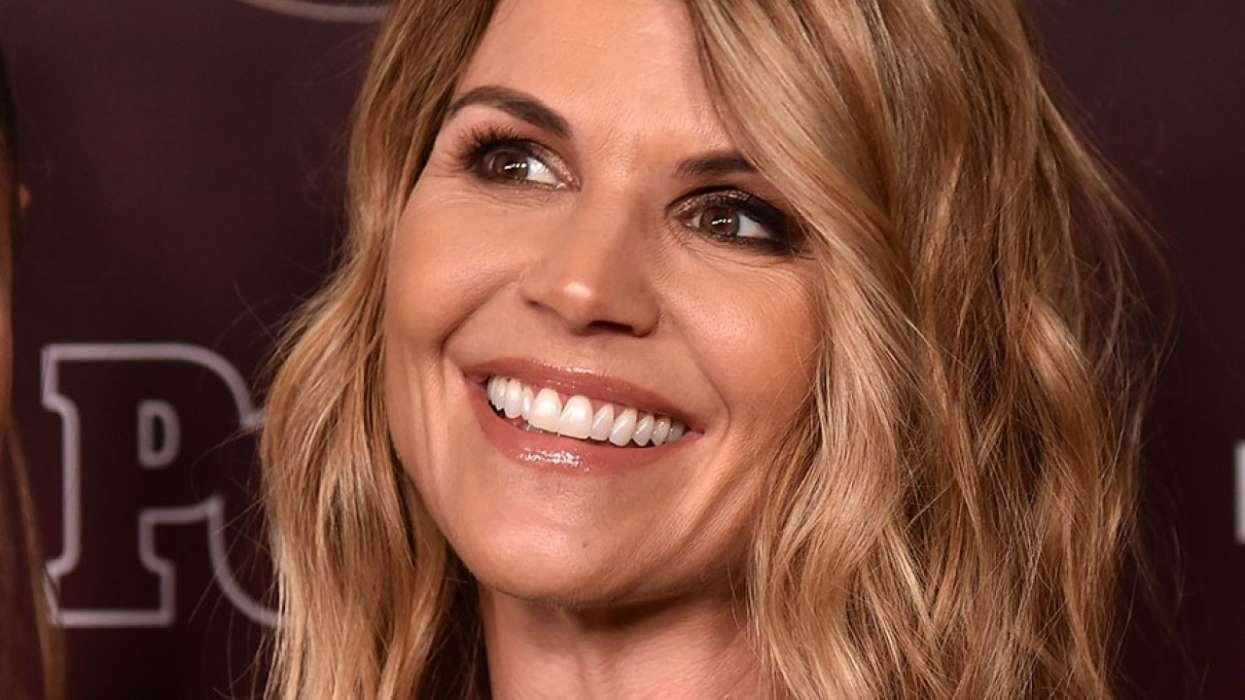 Source Claims Lori Loughlin Has Really Struggled Amid Her College Admissions Scandal