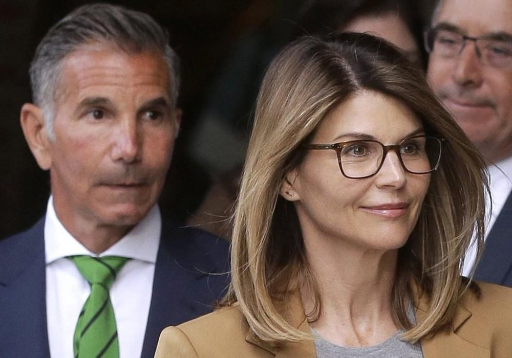 Lori Loughlin & Mossimo Giannulli Will Plead Guilty In The College Admission Scandal - How Much Time Will They Spend In Prison?