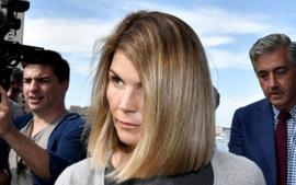 Lori Loughlin's Sentencing Date Has Been Set After She Pleads Guilty In College Admissions Scandal